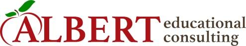 Albert Educational Consulting Logo